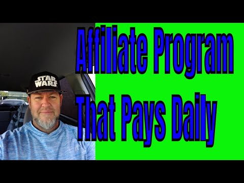 Affiliate Programs That Pay Daily - ICS Is a New Affiliate Program That Pays Instantly!