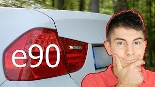 Merita un BMW e90?