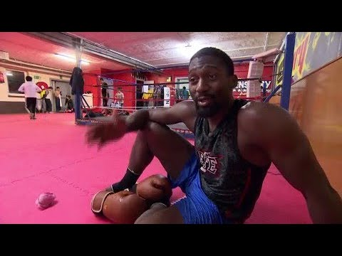 Kick-Boxing, duel de français