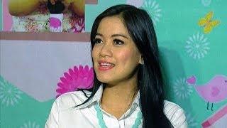 Titi Kamal Tetap Beraktivitas Meski Hamil Tua - Intens 29 Oktober 2013