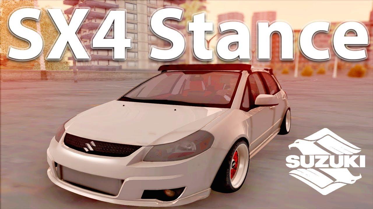 Клуб владельцев Suzuki SX4 (Сузуки sx4): объективные отзывы