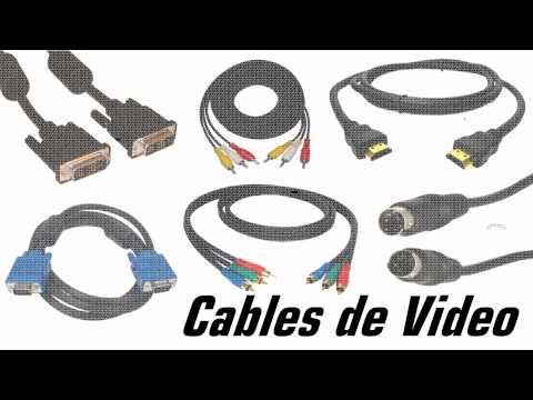 Presentación EGeneral Cables de Audio y Video
