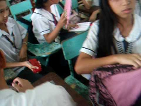 3-5 Garcia Bagumbong High School Scandal!