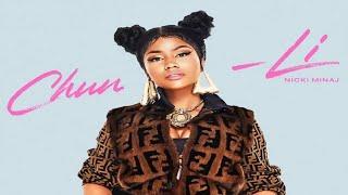 [FREE] Nicki Minaj Type beat - Dark Chun-Li (Prod. by natsu fuji)