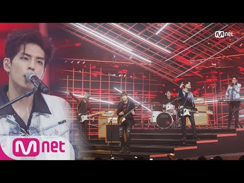 [DAY6 - Shoot Me] Comeback Stage | M COUNTDOWN 180628 EP.576