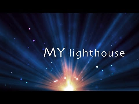 My Lighthouse with lyrics Rend Collective