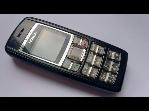 Nokia 1600 - Dzwonki / Ringtones - Komórkowe zabytki #75