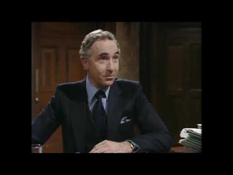Sir Humphrey explains Brexit