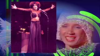 Watch Shirley Bassey Disco La Passione video