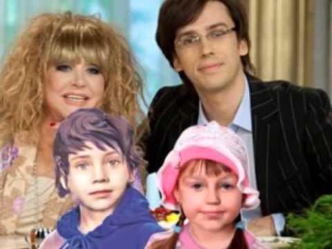 Стало известно, во сколько обошлись роды детей Аллы Пугачевой и Максима Галкина