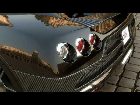 Koenigsegg Full HD