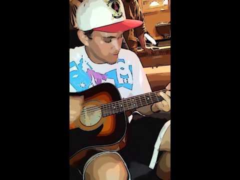 Nick Fitch - sings John Mayer