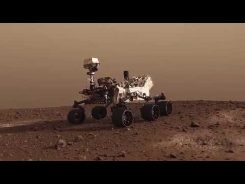 NASA at Mars  20 years of 24/7 exploration
