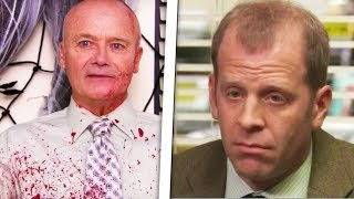 Is Creed or Toby The REAL Scranton Strangler?