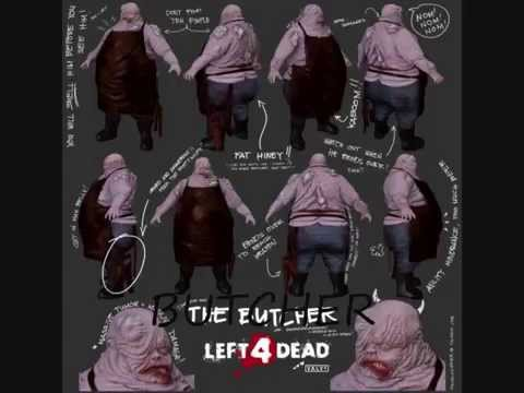 left 4 dead 3 nuevos infectados parte 2