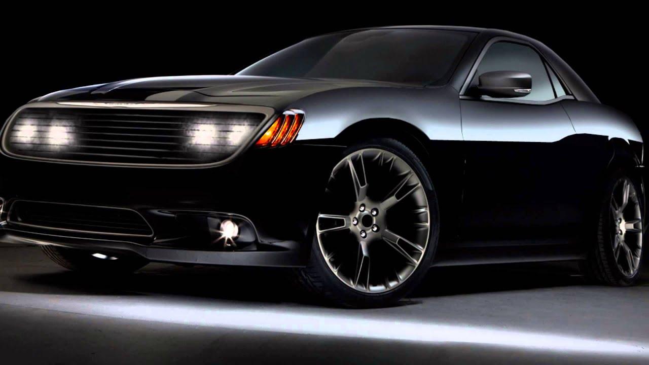 Challenger Concept 2014 2014 Dodge Challenger Concept