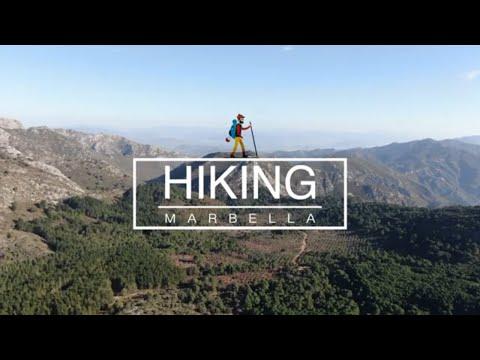TUUR Hiking La Concha Marbella