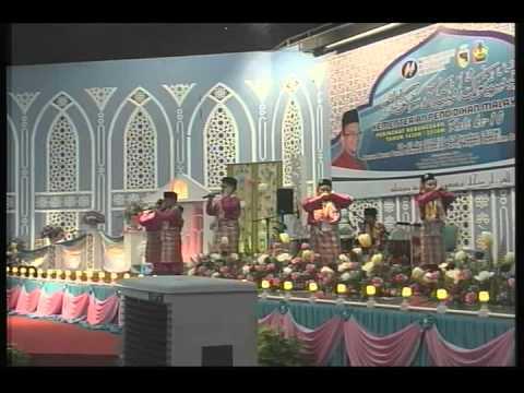 Festival Nasyid Sekolah - sekolah KPM Peringkat Kebangsaan 2014 - SK Sarawak (Official)