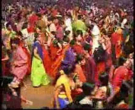 United Way of Baroda - Navratri ( Garba...