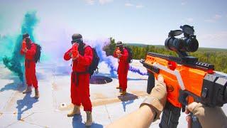 Nerf FPS: Frag Pro Shooter