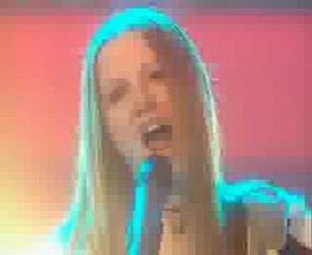 Юлия Савичева - Believe Me (live)