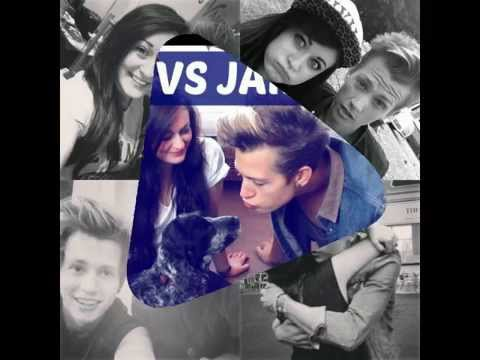 Ebony Day And James Mcvey - Friendship Goals video