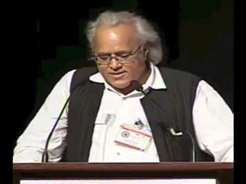 Kamlesh Pandey's tribute to Gulzar