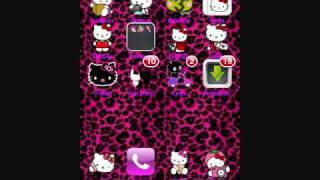 Girly Themes for Winterboard
