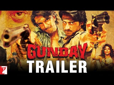 Gunday - Trailer with English Subtitles