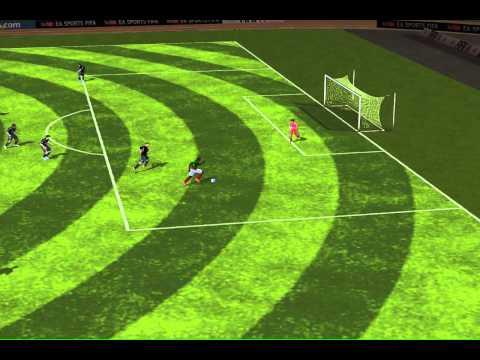 FIFA 14 iPhone/iPad - shawleksec vs. Sydney FC