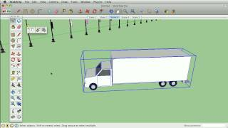 SketchUp Tips and Tricks_ Dynamic Components, What Are They Good For?