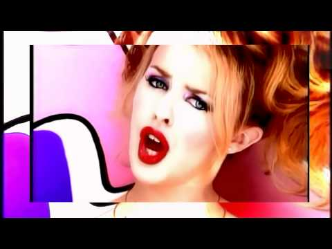 Kylie Minogue - Confide In Me
