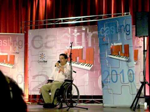 Juan Antonio 2º Casting Se Llama Copla (2010/11)
