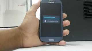 Como Atualizar o Android do Galaxy S3 - Android 4.3 - Cleyton Caetano