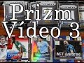 Prizm cards Video 3 unboxing World Cup Brasil Panini 2014 Fifa