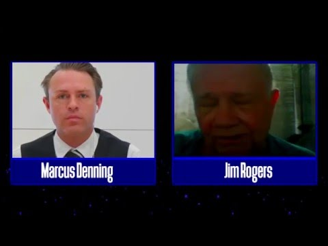Jim Rogers discusses the coming global financial crises, the Australian property bubble etc