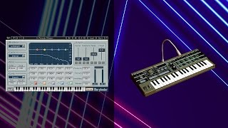 Download Lagu How to Create Robotic Vocoder Vocal Effects like Daft Punk Gratis STAFABAND