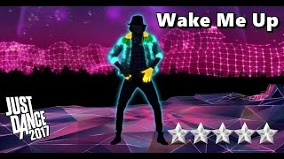 download lagu Just Dance 2017 - Wake Me Up gratis