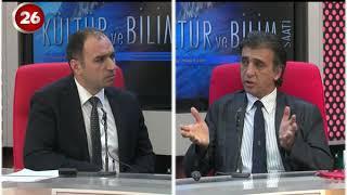 Kültür Ve Bilim Saati | Prof.Dr.Atila Ocak
