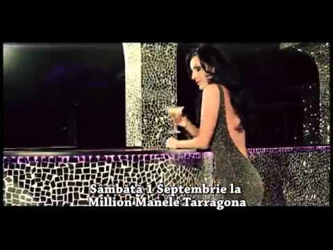 Sonerie telefon » Promo Morgana Million Manele Tarragona
