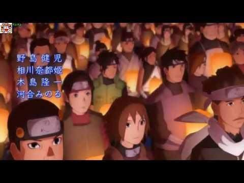 [Vietsub] Naruto Shippuden Ending 38
