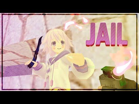 • ИГРАЮ НА СВОЁМ СЕРВЕРЕ 21 | JailBreak | Cs 1.6 | Побег из Ада •