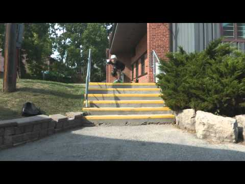 Early Grabbing Stair Sets