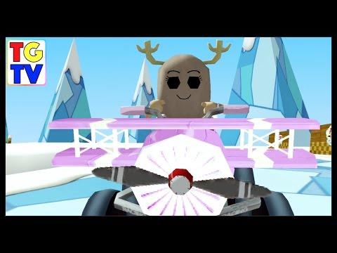 Cartoon Network Formula Cartoon All-Stars Straightaways Cup