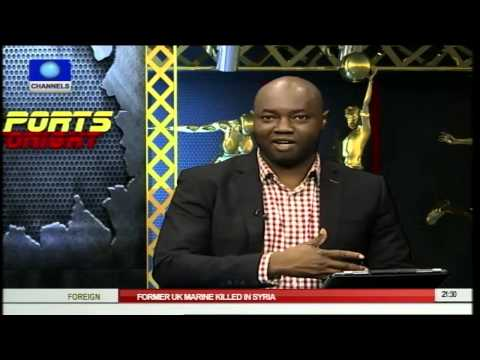 Sports Tonight: Update On Nigeria And English Premier Leagues