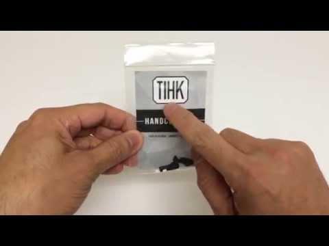 TIHK Handcuff Key
