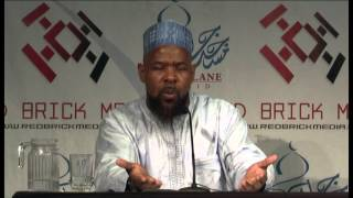 Finding Your Ideal Soul Mate - Sheikh Abu Usamah At-Thahabi