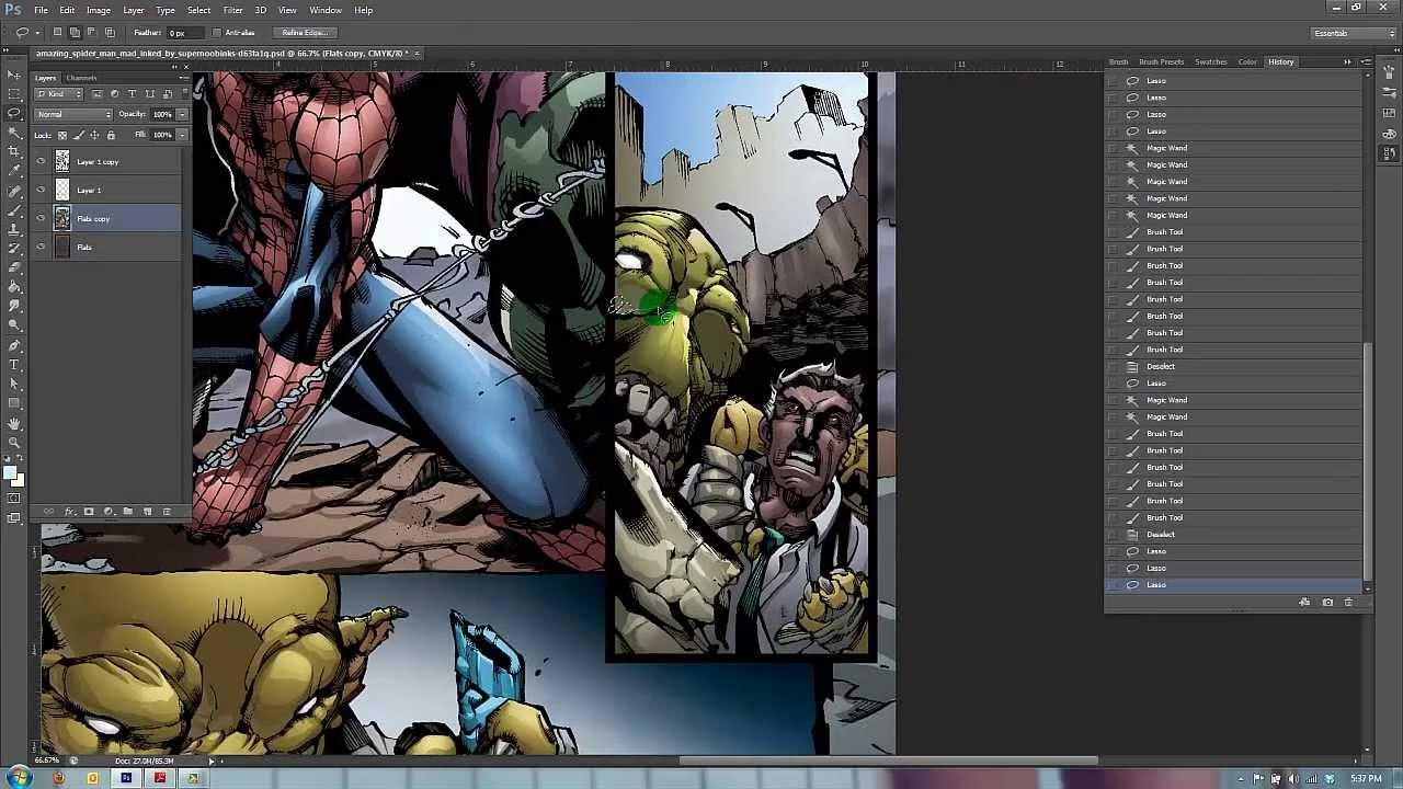Best spider-man comic books