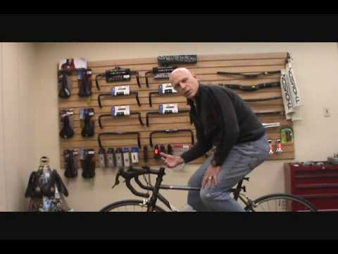 Cycle right - Bike Fit Myth Busting.wmv
