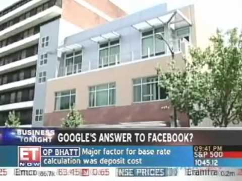 Google building Facebook rival: Kevin Rose